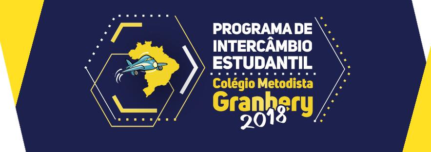 Intercâmbio 2018