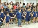 Granbery reúne pais e alunos em celebrações de Páscoa