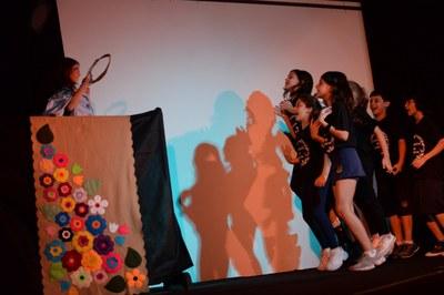 23ª Noite de Contos encerra o ano de apresentações dos Contadores de Histórias