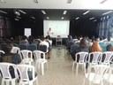 3º anos do EM participam de palestras sobre vocação e memorização
