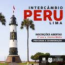 Abertas as inscrições para o Intercâmbio no Peru 2020