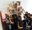 Assembleias de Ação de Graças arrecadam livros para doação