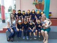 Atividades recreativas marcam o Dia Nacional do Livro Infantil