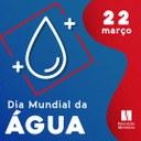 Dia Mundial da Água - 2020