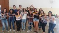 Encontro reúne alunos do Terceirão 2017