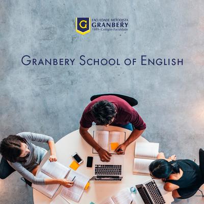 Granbery School of English abre pré-inscrição para alunos do Ensino Médio