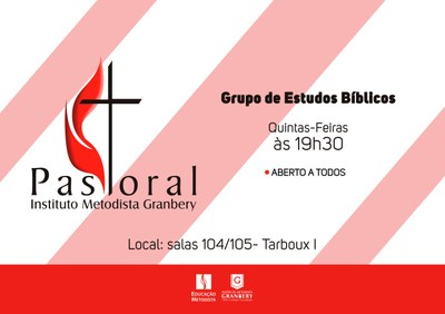 Grupo de Estudos Bíblicos da Pastoral