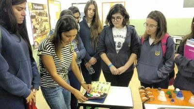 I Mostra de Profissões leva conhecimento e dicas aos futuros universitários