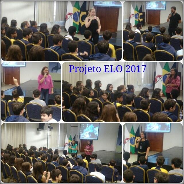 Projeto ELO