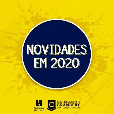 Intercâmbio, ensino bilíngue e materiais didáticos: confira as novidades do Granbery