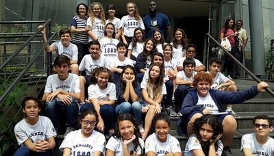 Projeto do 6º ano integra a Matemática ao trabalho social