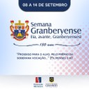 Semana Granberyense celebra os 130 anos da Instituição